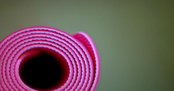yoga carousel image