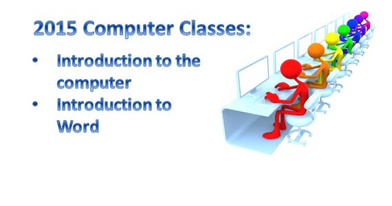 2015 computer classes