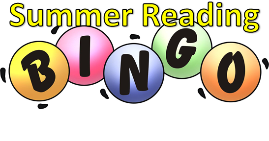 Summer Reading Bingo Carousel
