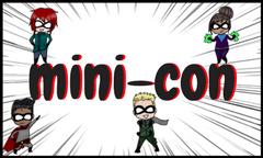 Mini-Con Logo