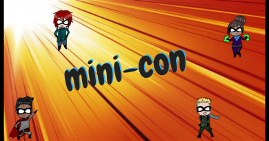 Library Mini-Con Header Image