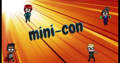 Library Mini-Con Header Image