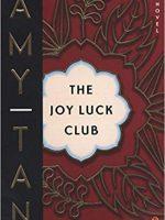 Joy Luck Club Book Cover