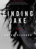 Finding Jake - Book Jacket