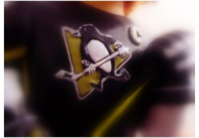 Program date change: It's a Hockey Night in Pittsburgh!: 1893-Today!