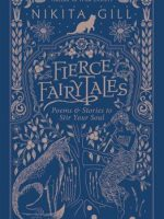 Fierce Fairytales cover