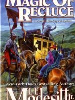 Saga of Recluce Series Cover