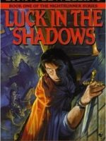Luck in the Shadows Cover