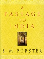 A Passage to India - Book Jacket
