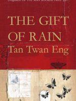 Gift of Rain Cover