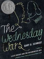 Wednesday Wars - Book Jacket