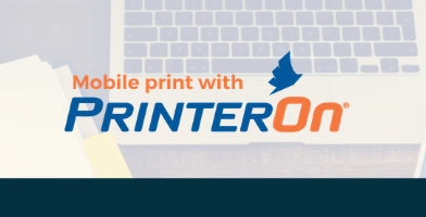 Mobile Printing Now Available!
