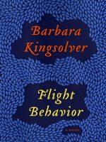 Flight Behavior - Book Jacket