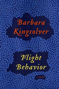Flight Behavior - Book Jacket