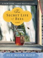 The Secret Life of Bees - Book Jacket