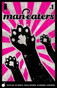 man eaters book cover
