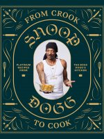 from crook to cook book cover