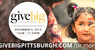 Give Big Pittsburgh 2019