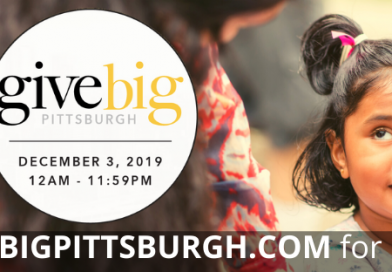 Join us for #GiveBigPittsburgh