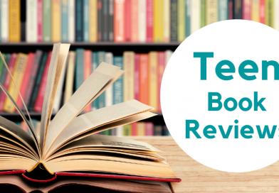 Teen Book Reviews