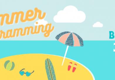 2021 Summer Programming
